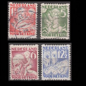 Ned 1930 R86-R89 (1)