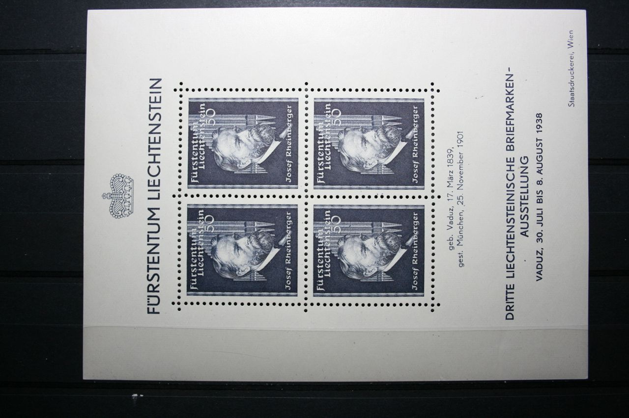 Lie 1938 Blok 3