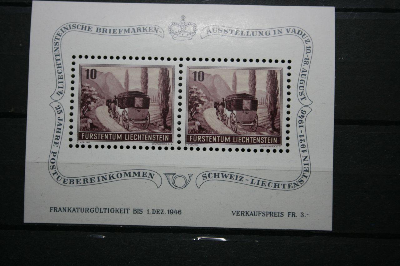 Lie 1946 Blok 4