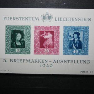 Lie 1949 Blok 5