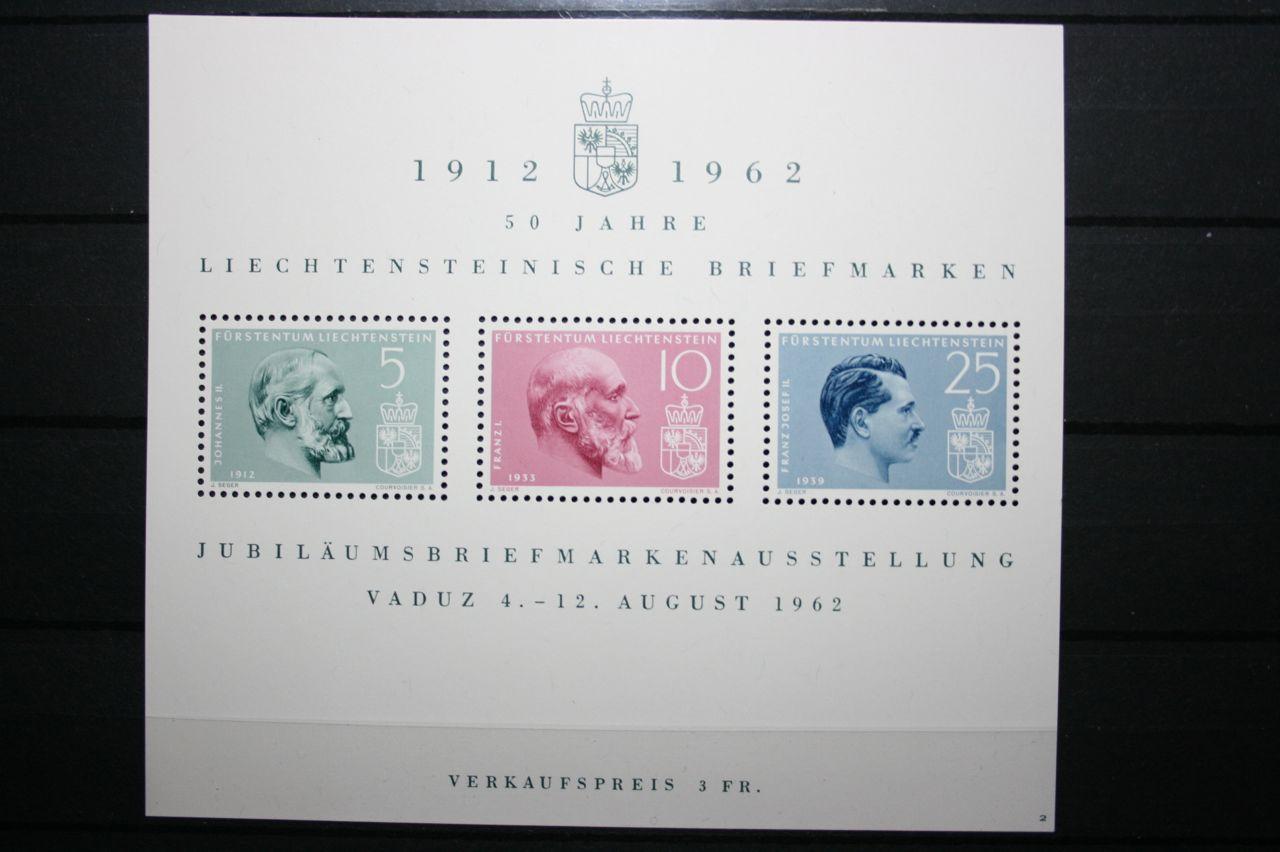 Lie 1962 Blok 6